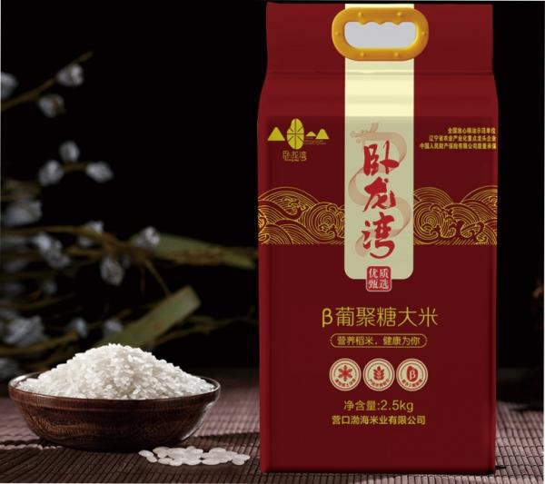卧龙湾葡萄糖大米